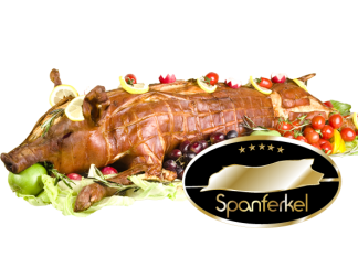 Spanferkel